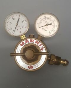 Harris Pressure Regulator 92 45