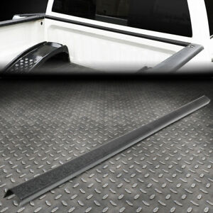 For 94 04 Chevy S10 Gmc Sonoma Truck Bed Front Rail Molding Cap Protector Cover