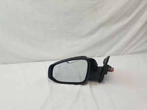 2016 2017 2018 Toyota Rav 4 Rav4 Power Left Drivers Side Mirror Oem Blind Spot