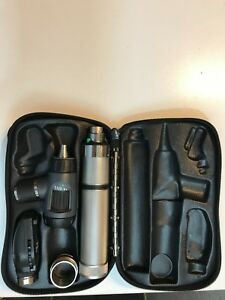 Welch Allyn Otoscope 23820 Opthalmoscope 11720