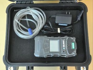 Msa Altair 5x Gas Leak Detector Bluetooth With Pelican Case