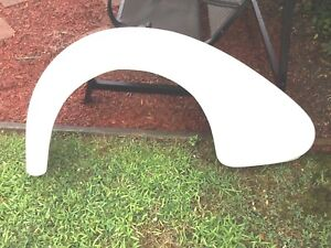 1937 1938 Chevrolet Car Left Rear Fiberglass Fender