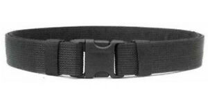 Police Fire Ems Tactical Nylon Duty Belt 1 1 2 Inches Wide Size Xl 46 54