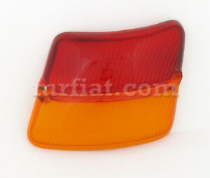 Bmw 600 Isetta Euro Right Tail Light Lens New
