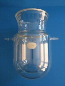 Ace Glass Jacketed Reactor Flask 1000ml