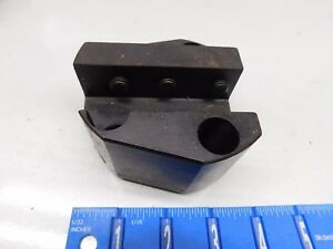 Kennametal Cnc Turret Tool Block 1 Holder