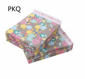 150pcs lot Colorful Paper Bubble Envelopes Bags Mailers Padded Shipping Envelope