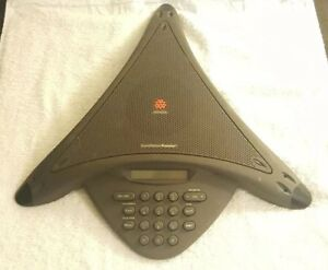 Polycom Soundstation Premiere Conference Phone Part 2201 01900 001
