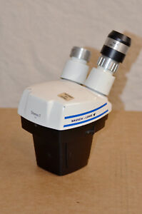Bausch Lomb Stereo 1 Microscope Pod With 15x Eyepiece