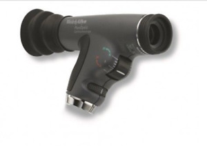 Welch Allyn Panoptic Ophthalmoscope Head Including Training Cube