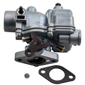 Carburetor For Case Ih 13794 251234r94 405004r91 63349c91 Cub 154 184 185 Lo Boy