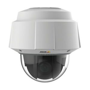 New Axis Q6052 e Outdoor Ptz Network Ip Speed Dome D1 Security Camera