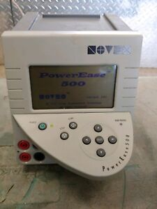 Invitrogen Power Ease 500 Electrophoresis Power Supply