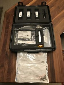 Cynosure Smartlipo Liposuction Accessories Kit W 28 Cannula Probe Needle