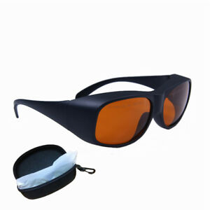 Gty Laser Safety Glasses 532nm 1064nm Multi Wavelength Eye Protection Goggles