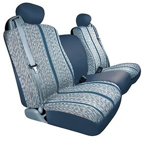 Automotive Innovations Saddleman Custom Made Front Middle Rear Bucket Seat Co