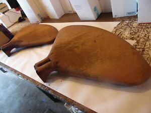 Farmall 450 Gas Farm Tractor Fenders