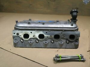 01 04 Chevrolet Corvette Z06 5 7l Ls6 Engine Right Cylinder Head 102k Miles Oem