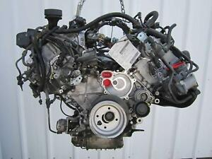 2011 2013 Bmw X5 Engine 69k 4 4l Twin Turbo Warranty Tested Oem