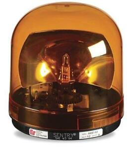Federal Signal 448112 02 Sentry Halogen Beacon Class 1 Cac Title 13