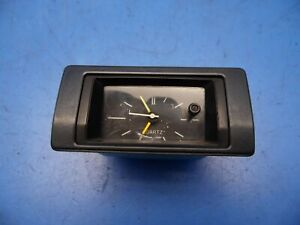 81 85 Honda Accord Oem Dash Dashboard Clock Time Quarts