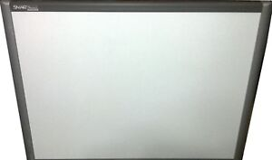 Smart Board Sb640 48 Interactive Touch Whiteboard Smartboard