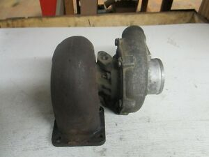 Case 1370 Tractor Garrett Turbocharger core