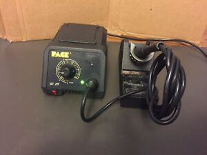 Pace St25 Soldering Station 90w 7008 0227 01