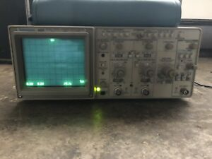 Tektronix Oscilloscope 2221