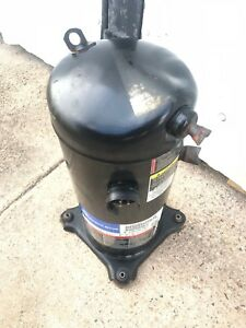 Hvac Compressor Copeland Scroll Zp61kce tf5 130 R410a Ac 5 Ton