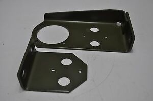 Dodge Wc Tail Light Bracket Set G502 G507 3 4t Ww2