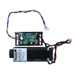808nm 800mw 12v Dot Infrared Diode Laser Module Adjustable With Driver Out