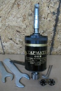 Tapmatic 50x Tapmatic Tapping Attachment