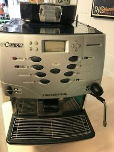 La Cimbali M2 Barsystem Commercial Espresso Machine local Pick up Or Delivery