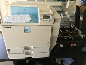 Xante Impressia Envelope Printer