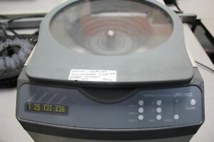Labconco Centrivap Concentrator 7810000 W rotor Excellent Works Well