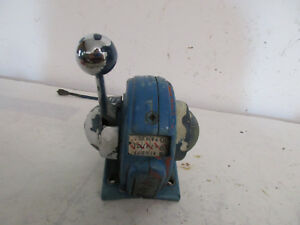 Ford Only Fits 600 800 900 Tractor Original Select O Speed Shifter