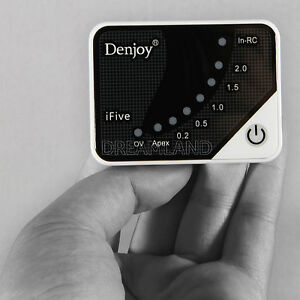Denjoy Dental Mini Apex Locator Endodontic Root Canal Finder Led Display Mi sp