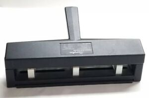 Swingline Model 440 Heavy Duty Industrial 3 hole Punch Commercial Black 40 Sht