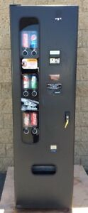 Cold Beverage Vending Machine Model 3061 for Indoor Use Local Pickup Only