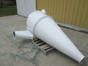 Kice Ck 36 Cyclone Dust Collector