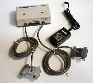 Tekmar Dohrmann Duet High Throughput Interface Two Teledyne Ptcs With Gc Gc ms