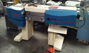 Jbi Bb500 Wire o Binding Machine parts