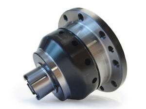 Wavetrac Lsd Limited Slip Differential Civic K20 K24 Acura Rsx Tsx K Series