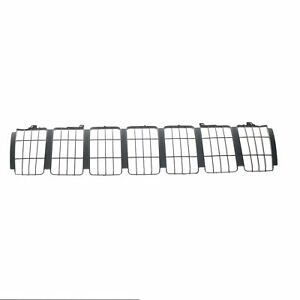 2004 Jeep Grand Cherokee Grille Panel Oem New Mopar 5jf88xxxac