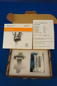 Renishaw Lp2h Machine Tool Cnc Lathe Probe Kit New In Box With 1 Year Warranty
