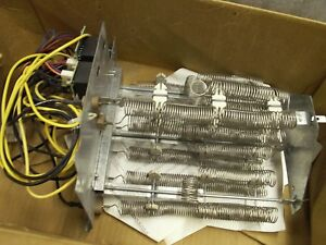 Carrier Electric Heat Coil Element Furnace Package 1ph 208 230v Kfceh3301c20 1d