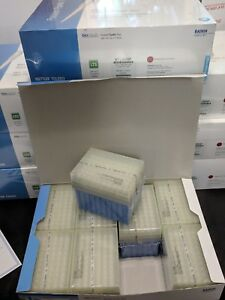 Rainin Rt l2000f Mettler Toledo Pipette Filter Lts Tips Refills 2000 l 17002923