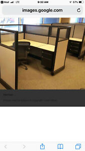 Herman Miller Office Cubicles