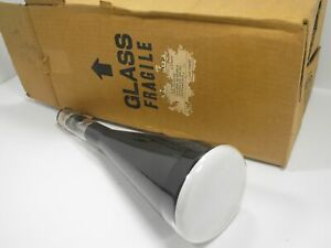 Sylvania Jan Chs 5bpi Crt Display Tube For Oscilloscope Or Other Equipment Nos